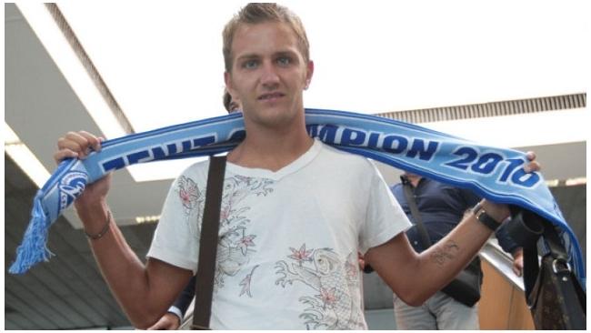 Кришито пропустит Евро-2012 из-за скандала с договорными матчами