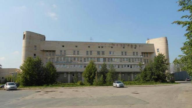 Петербуржцы сообщили об очереди у морга на Екатерининском проспекте