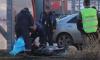 Петербуржец попросил экскаваторщика закопать бочку с телом матери