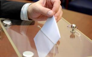 Кандидаты в депутаты от Выборгского района прошли регистрацию в избирательной комиссии
