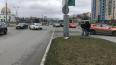 "Водитель такси врезался в ""Kia Rio"" на перекрестке ..."