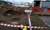 Петербургские теплоэнергетики следят за ремонтом труб в режиме онлайн