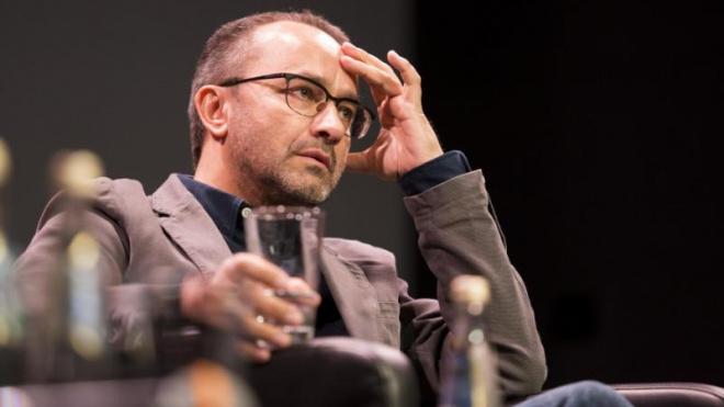 Андрей Звягинцев представит книгу со сценариями своих фильмов