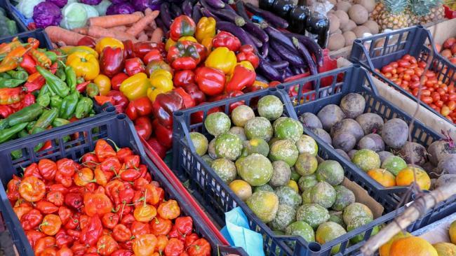 Правительство оценивает риски роста цен на социально значимые товары