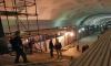 """Строительство станции метро """"Шуваловский проспект"""" отложено на неопределенный срок"""