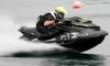 Из Петербургского яхт-клуба наглые угонщики увели дорогой гидроцикл