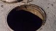 В канализационном люке на Новгородской обнаружен труп