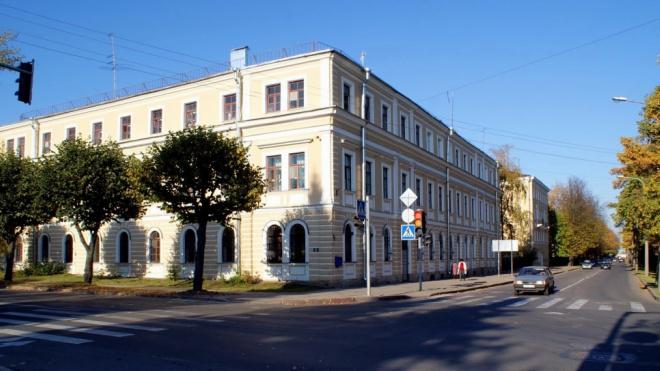 В Пушкине в городской больнице сменился главврач