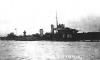 В Финском заливе найден потопленный в 1919 году британский эсминец