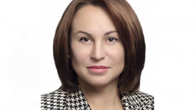 Светлана Хорунжая ушла из управления заказчика комитета по энергетике Петербурга