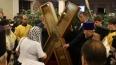 65 тысяч петербуржцев поклонились кресту апостола ...