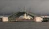 Осторожно, водитель: Тучков и Сампсониевский мосты разведут посреди зимы