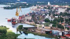 Выборгский судостроительный завод получил иск на 13 млн рублей