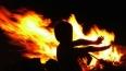 Под Смоленском заживо сгорели шестеро детей