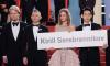 Жюри Каннского фестиваля посчитало фильм Серебренникова о Цое недостаточно серьезным для наград