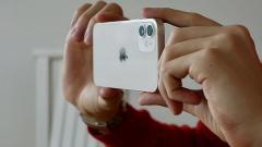 IPhone 12 mini рекордно подешевел в России