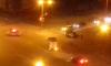 В Красносельском районе Петербурга сбили пешехода