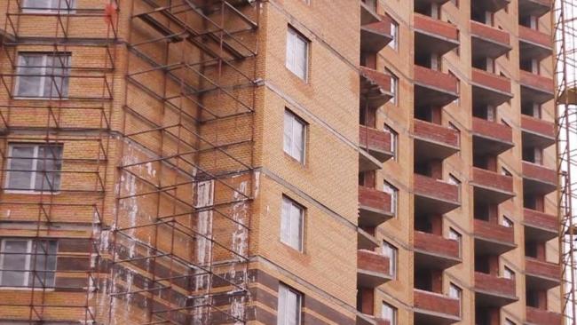 В России выдадут ипотеки на 1 трлн рублей в 2012 году