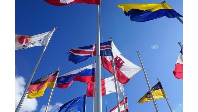 Европарламент принял резолюцию о мерах в отношении России