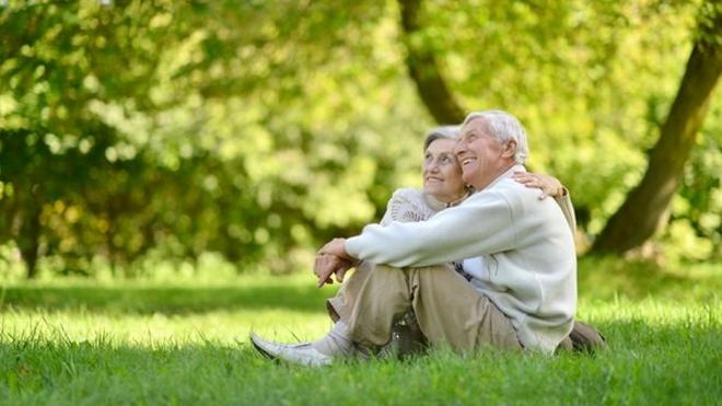 Пожилая норвежская пенсионерка сбежала из дома престарелых к своему бойфренду в Швецию