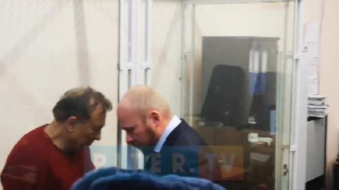 Адвокат: ранее у Соколова не было судимостей
