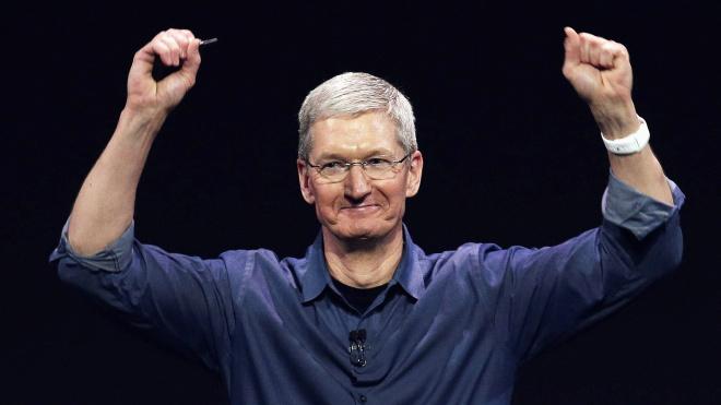 Россиянин отказался судитьсяс Apple за доведениедо гомосексуализма. На него обрушился хейт