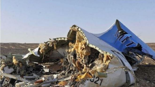 Информация с черных ящиков: экипаж А321 не подавал сигнала бедствия