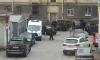 В Петербурге нашли тело мертвого мужчины в черной иномарке