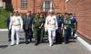 В петербургском пансионе воспитанниц Министерства обороны откроют музыкальную школу