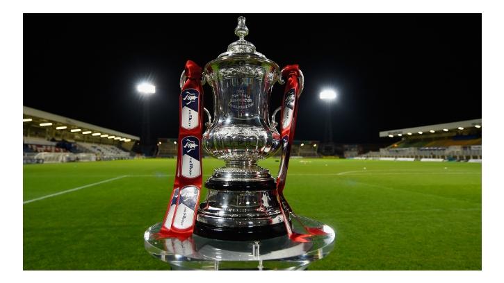 Победитель Кубка Англии сможет сыграть в ЛЧ