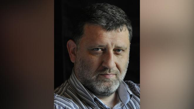 Задержан журналист Сергей Пархоменко
