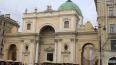 В Петербурге разбился любитель селфи