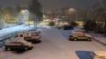 На улицы Петербурга во вторник вышла снегоуборочная ...