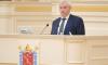 Константин Серов официально стал вице-губернатором Санкт-Петербурга