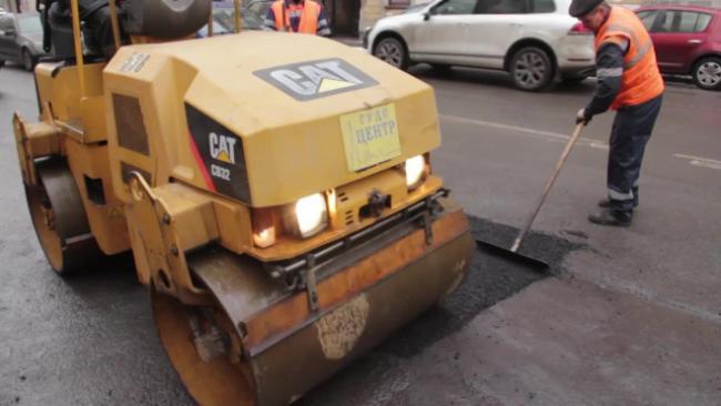 В ремонт 4-х автодорог Всеволожского района планируется вложить около 588 млн руб