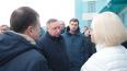 Александр Беглов подвел итоги минувшей рабочей недели