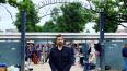 """""""Вечернего Урганта"""" снимали на блошином рынке в Петербур..."""