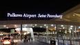 """В """"Пулково"""" закрывают вход в пассажирский терминал"""