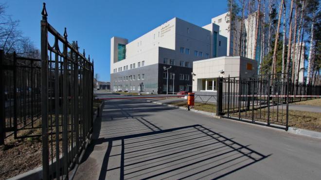 Петербургский онкоцентр в Песочном планирует строительство нового абмулаторно-клинического корпуса
