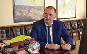 В Выборге назначен новый председатель районного комитета финансов