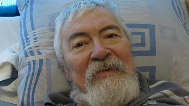 """В Петербурге умер дедушка """"Митьков"""" Владимир Яшке"""