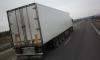 На Московском шоссе голодные преступники угнали фуру с 20 тоннами маргарина