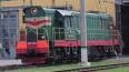 Пятерых людей сбили поезда за выходные в Петербурге ...