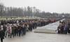 В Петербурге поклонились защитникам, которые освободили Ленинград от фашистской блокады