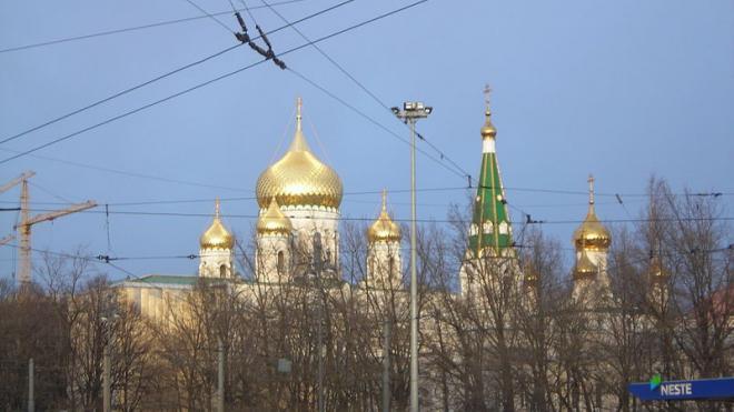 В Воскресенском Новодевичьем монастыре пройдет реставрация двух объектов
