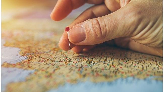 Российские туристы получили рекомендации по выбору мест для отдыха