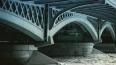 """Житель Заневки был найден мертвым под мостом """"Александра ..."""