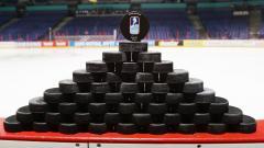 Россия отказалась от борьбы за проведение ЧМ-2021 по хоккею