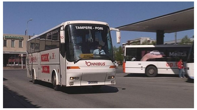 Из Петербурга в Хельсинки запустят еще один рейсовый автобус