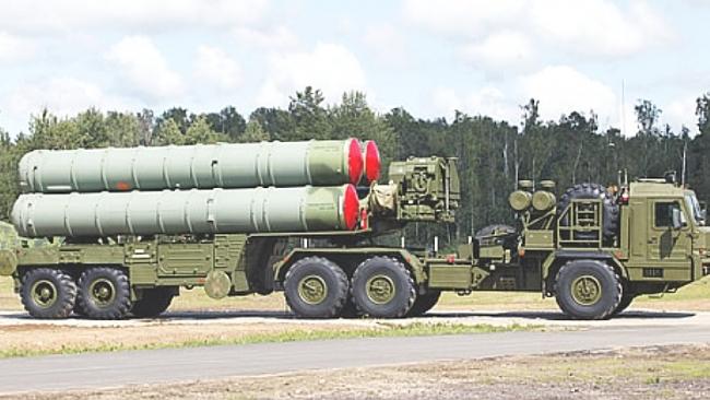 Китай намерен купить у России крупную партию С-400